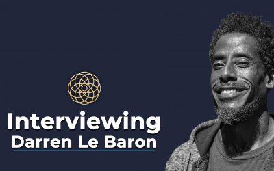 Darren Le Baron