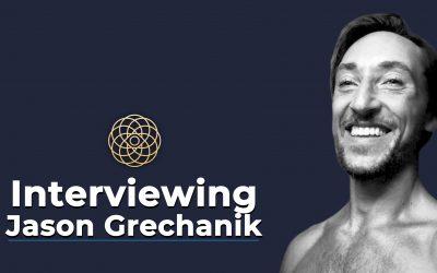 Jason Grechanik