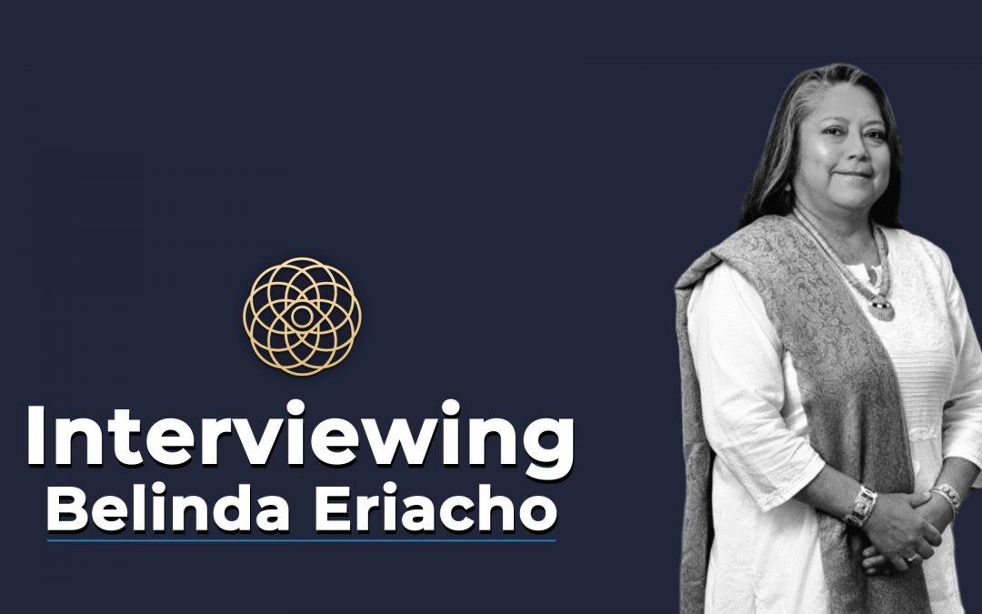 Belinda Eriacho