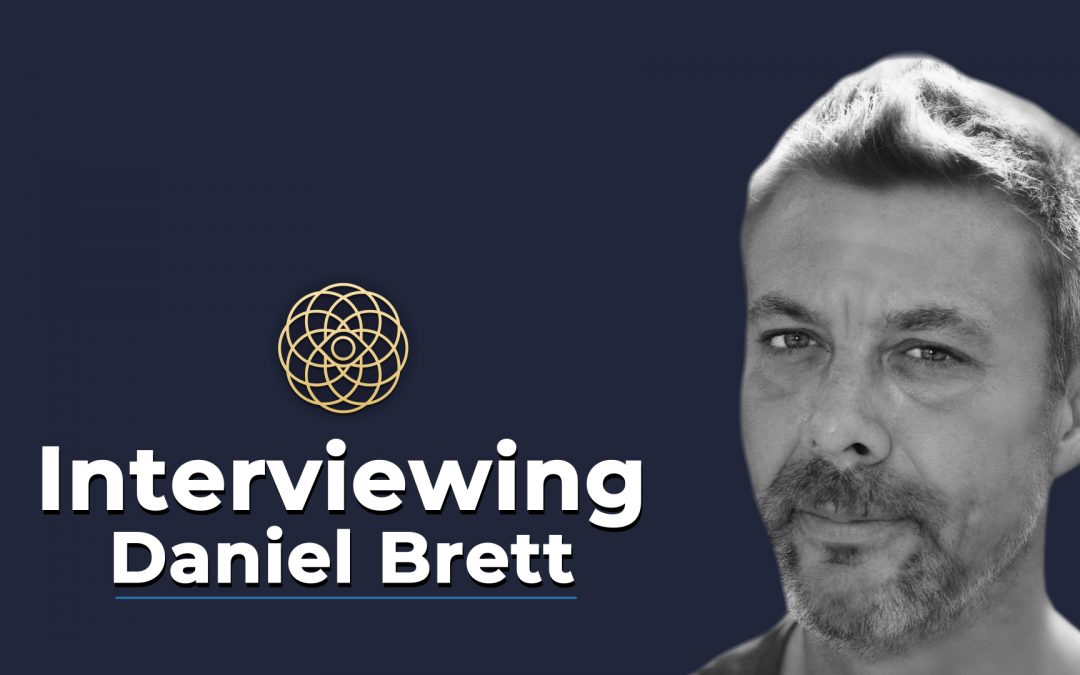 Daniel Brett